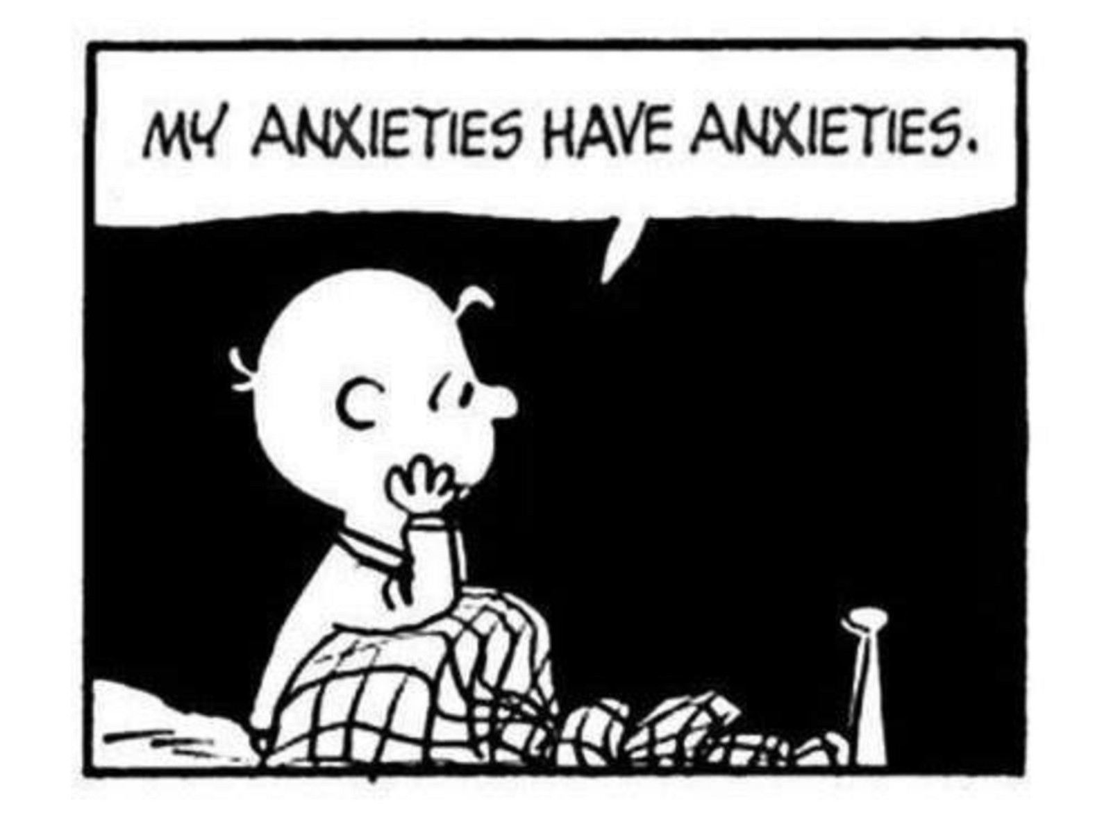Image result for anxiety photos
